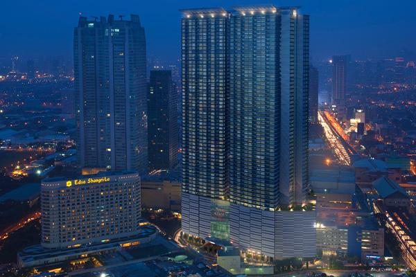 10 Jaw-Dropping Skyscraper Designs In Metro Manila, Philippines