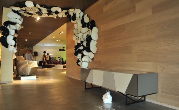 daphne ligne roset in manila. Black Bedroom Furniture Sets. Home Design Ideas